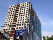 Tin tức Việt Nam - Chủ đầu tư nhà 8B Lê Trực đã bất chấp pháp luật