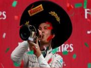 Thể thao - Phía sau vạch đích Mexican GP: Dồn hết cảm xúc ở Mexico (P1)