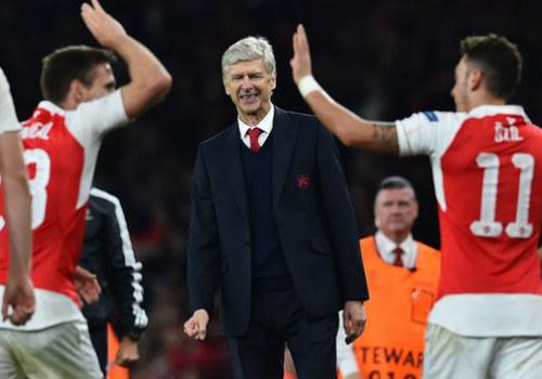 """Arsenal và nỗi lo vào hang """"vuốt râu hùm"""" - 2"""