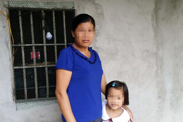 Bất hạnh đè nặng cuộc đời cô giáo mầm non đi xin con - 1