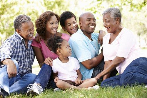 5 từ mỗi ngày dành cho Chúa. (Cha, mẹ, bạn, người yêu và chồng)