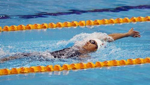 Nhiều VĐV nguy cơ mất vé dự Olympic - 1
