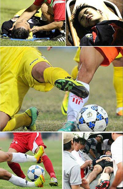 Bóng đá VN nên học giải nhà nghề Hàn - 1