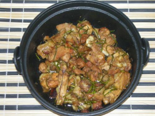 Cách làm món gà xáo khiến cả nhà nức nở khen ngon - 4