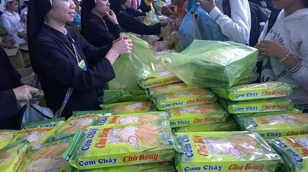 """""""Vua cơm cháy"""" Ninh Bình thành tỉ phú ở tuổi 28 - 3"""