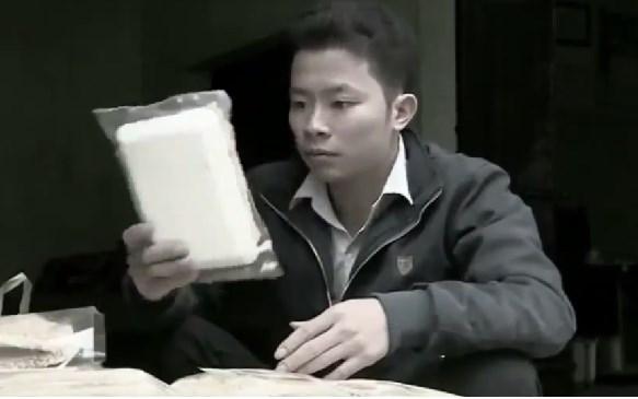 """""""Vua cơm cháy"""" Ninh Bình thành tỉ phú ở tuổi 28 - 1"""