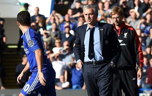 Chelsea: Thà chọn Mourinho còn hơn sống với Hazard - 3