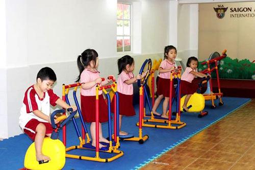 Giáo dục sớm là sự giáo dục đối với bộ não - 3