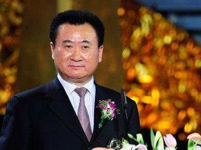 Lộ diện 10 tỷ phú giàu nhất Trung Quốc năm 2015 - 2