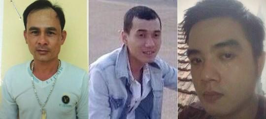 Côn đồ truy sát người ở Bệnh viện Quảng Ngãi ra đầu thú - 1