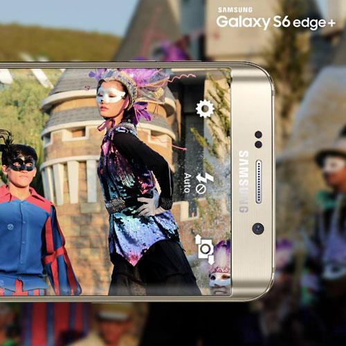 5 ưu điểm người dùng chuộng ở Samsung Galaxy S6 edge+ - 3