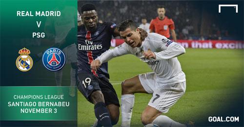Tin HOT tối 3/11: Ancelotti mách nước cho PSG hạ Real - 1