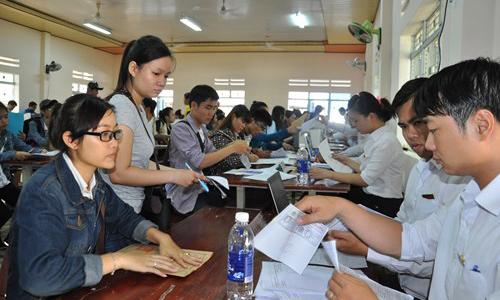 Vì sao hàng ngàn sinh viên ĐH Tây Nguyên bị buộc thôi học? - 2