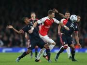 """Bóng đá - Arsenal và nỗi lo vào hang """"vuốt râu hùm"""""""