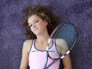 """Thể thao - """"Nữ hoàng"""" mới của WTA Finals: Cô nàng cá tính"""