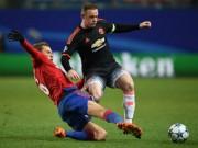 Bóng đá - MU – CSKA Moscow: Mệnh lệnh phải thắng
