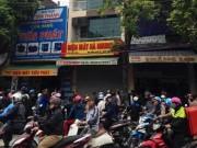 Tin tức trong ngày - Dân vây kín hiện trường vụ 4 người chết ở Thanh Hóa