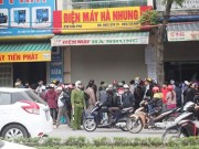 Tin tức Việt Nam - Phát hiện độc dược tại căn nhà 4 người chết ở Thanh Hóa
