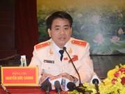 Tin tức trong ngày - Chia sẻ của Tướng Chung trên cương vị mới