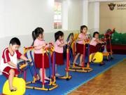 Giáo dục - du học - Giáo dục sớm là sự giáo dục đối với bộ não