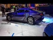 """Ô tô - Xe máy - """"Chụp trộm"""" Ford Mustang Cobra Jet 2016 tại Triển lãm SEMA"""