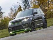 Ô tô - Xe máy - Ngắm Range Rover Sport SVR  phiên bản độ