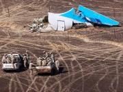 Thế giới - Phút cuối kinh hoàng trên máy bay Nga: Hành khách bị hút ra ngoài