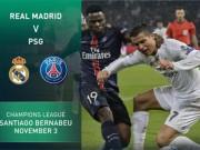Bóng đá - Tin HOT tối 3/11: Ancelotti mách nước cho PSG hạ Real