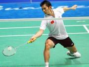 "Thể thao - Tin thể thao HOT 3/11: Tiến Minh ""dễ thở"" ở Bahrain Open"