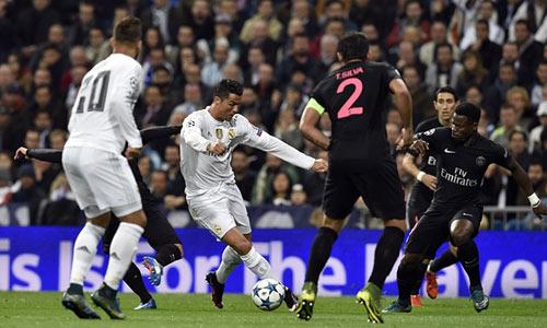 ket qua Real Madrid vs PSG - 3