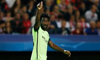 Chi tiết Sevilla - Man City: Không thể xoay chuyển (KT) - 6