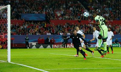 Chi tiết Sevilla - Man City: Không thể xoay chuyển (KT) - 4