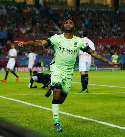 Chi tiết Sevilla - Man City: Không thể xoay chuyển (KT) - 3