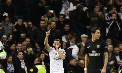 Chi tiết Real Madrid - PSG: Nỗ lực trong vô vọng (KT) - 5