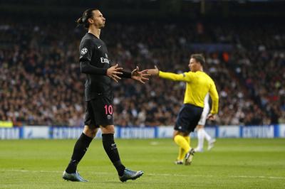 Chi tiết Real Madrid - PSG: Nỗ lực trong vô vọng (KT) - 6