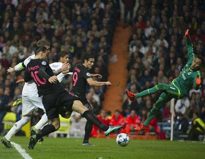 Chi tiết Real Madrid - PSG: Nỗ lực trong vô vọng (KT) - 8