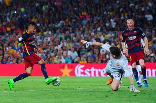 Barca – BATE Borisov: Thắng là xong việc - 1