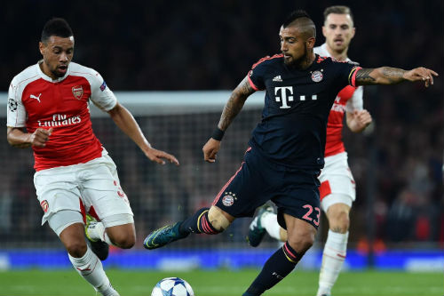 Bayern Munich - Arsenal: Hiểm địa Allianz Arena - 1