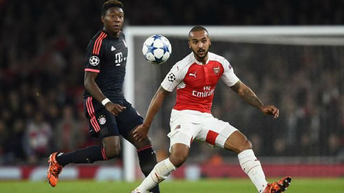 Bayern Munich - Arsenal: Hiểm địa Allianz Arena - 2