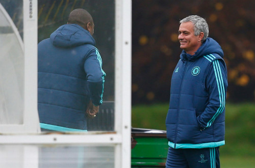 Monaco ra giá khủng cho Mourinho, Chelsea từ chối - 1