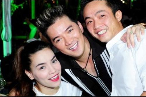 Hồ Ngọc Hà bị rớt khỏi top 10 sao Việt đông fan nhất - 3