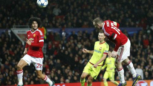 MU: Rooney ghi bàn, nhưng đừng hả hê - 1