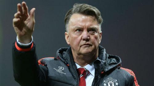 MU: Rooney ghi bàn, nhưng đừng hả hê - 2