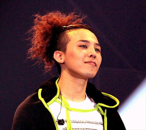 """15 kiểu tóc """"chất chơi"""" của G-Dragon - 15"""