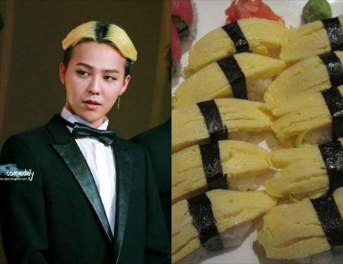 """15 kiểu tóc """"chất chơi"""" của G-Dragon - 5"""