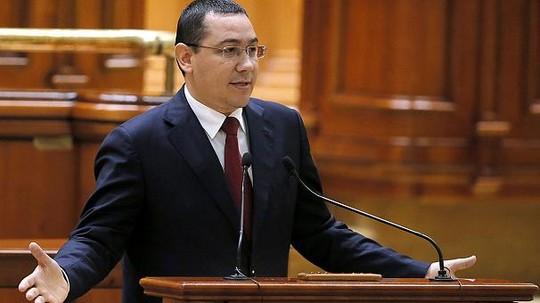 Thủ tướng Romania từ chức vì vụ cháy hộp đêm - 1
