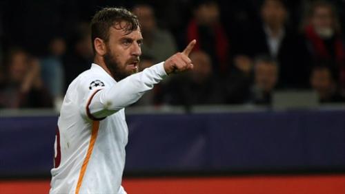 Sôi động cúp C1 4/11: De Rossi kịp dự trận Roma - Leverkusen - 1