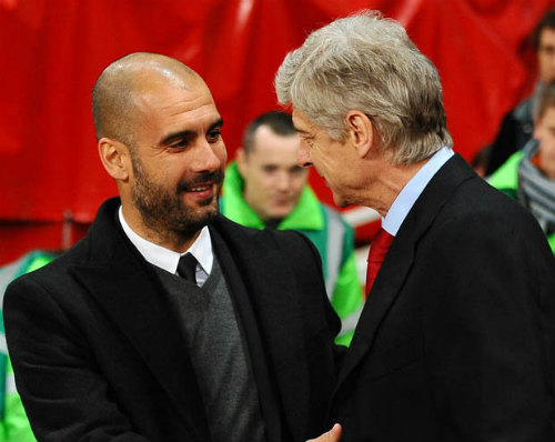 Chi tiết Bayern - Arsenal: Sụp đổ hoàn toàn (KT) - 12