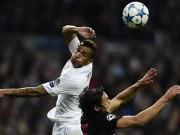 Bóng đá - Chi tiết Real Madrid - PSG: Nỗ lực trong vô vọng (KT)