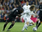 Bóng đá - Real Madrid - PSG: Đỉnh cao phòng ngự